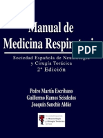 Manual Separ Medicina Respiratoria