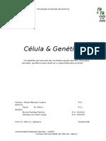 Célula & Genética