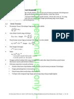 KI2141 2010 SIK Part02 Tehnik dan Aplikasi Teori Kuantum