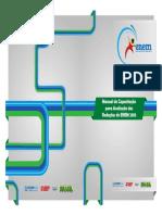 Manual ENEM2013