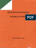 Documento Interno