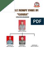 Profil Kompi Tank 81 Cobra