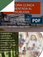 1. H.C.O.P Dr Ciiliani 13 d Mayo d 2008