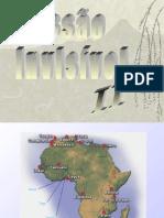 Togo, Gana e Benin