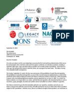 Need FDA Regulations All Tobacco 09192013