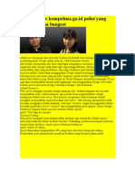 Hack Website Kompolnas.go.Id Polisi Yang Membela Cina Bangsat