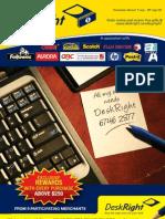 DeskRight BuyRight July 2009 Edition