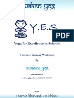 Y.E.S. Teacher's Guide