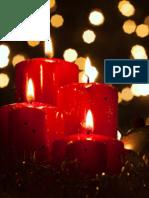 Julschottis av Klas Krantz och Marie Alminger