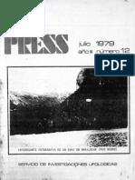 Ufopress 12 (Jul 1979)