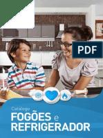 Catalogo Eletro 2012