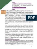 Historia Educacion Resumen Tema 4 E Moderna