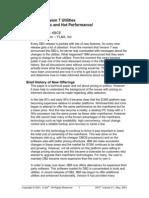 Db2Utilities Brief