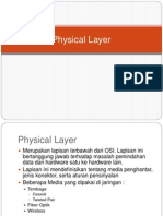 Modul 3-2 Physical Layer