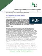 Crise econômica e instituições no Brasil