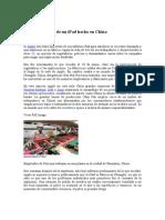 El Costo Humano de Un iPad Hecho en China