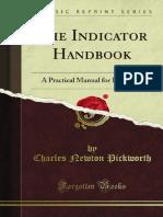 The Indicator Handbook 1000076023