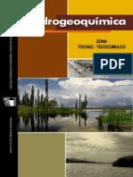 Hidrogeoquimica Zona Tochac-tecocomulco