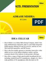 Idea Cellular Ltd.