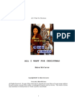 Shirree Mccarver - All I Want for Christmas