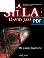 La Silla - Jasso, David