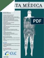 Revista Medica Sept 2010