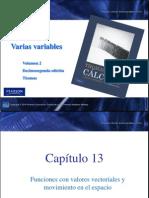 Cal Culo Thomas 13