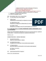 HC CHU Informe