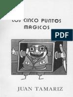 Juan Tamariz - Los Cinco Puntos Magicos (Tecnicas Para Hablar en Publico)