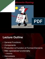Cardiovascular Physiology -4