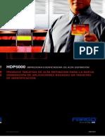 Fargo HDP5000