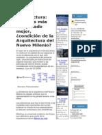 Ark Del Nuevo Milenio