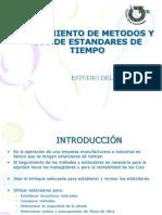 Estudio Del Trabajo PresentacionVER1