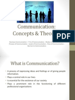Business+Communication+Concepts+ +Theories