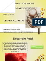 Crec Fetal