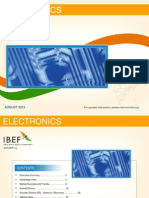 Electronics - August 2013