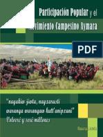 Mov Campesino Aymara