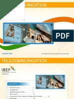Telecommunication - August 2013