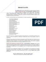 Balotario Desarrollado Para El Examen Del Consejo Nacional de La Magistratura - Egacal