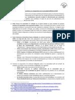 Coherencia Universitaria y su compromiso con la comunidad LGTBI de la PUCP
