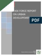 Task Force Report on Urban Development (27 JAN. 11).pdf