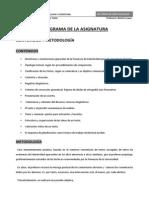 Program a Come n Tario