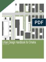 Urban Design Handbook V1.1