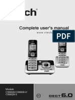 CS6829 user manual