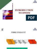 Dwdm Intro e4e5