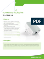 TL-PA4010_V1.0_Datasheet