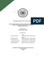 PKM GT - Dokter Keluarga- 99 % FIX
