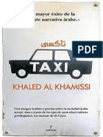 Taxi - Al Khamissi Khaled
