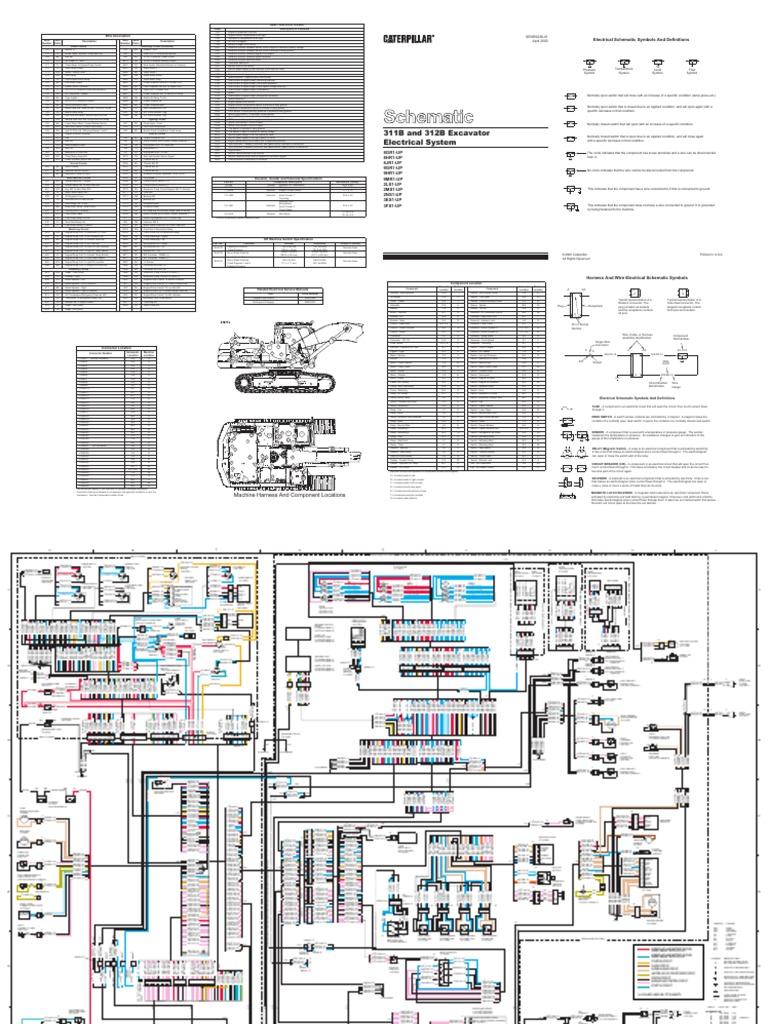 Uril 3204 Cat Engine Diagram