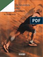 Manual Lesiones Corrredor